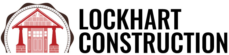 Lockhart Construction Logo